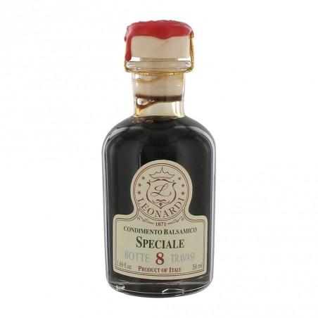Rot Balsamessig aus Modena 8 Jahre - 50 ml