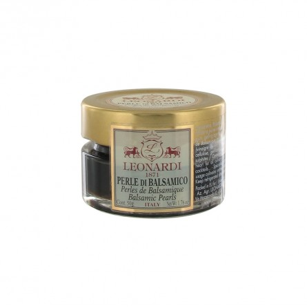 Perle Balsamique rouge 50g