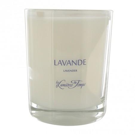 Vegetal Candle Lavender