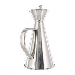 Stainless steel cruet 250 ml