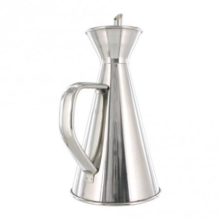Stainless steel cruet 250 ml