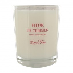 Vegetal Candle Cherry Blossom