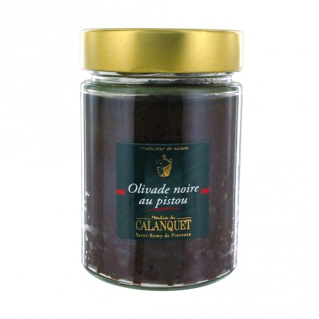 Schwarz Olivade Pesto 275 g