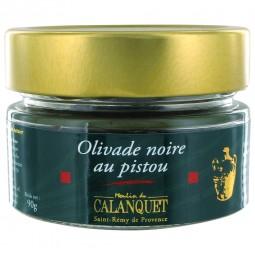 Schwarz Olivade Pesto 90 g