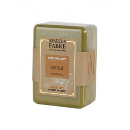 Sandalwood soap 150 g