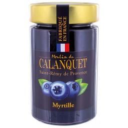 Confiture Myrtille 220 g
