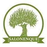 Salonenque olive oil